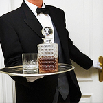 Inviting a Bartender Up to Your Room