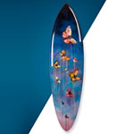 Some Really Good Surfboard Art