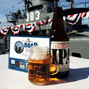 Beers and Boats and Boats and Beers