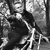 The Steve McQueen Ban Has Been Lifted