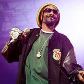 You. Snoop Dogg. Tonight.