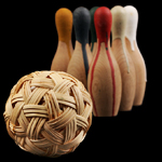 A Lawn Bowling Set to Bring Everywhere