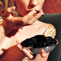 How to Beat the High Cost of Caviar