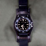 The Item: An Elegantly Rugged Watch