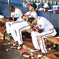 The Braves Melted Right the Hell Down