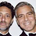 Clooney, Lawrence, Day-Lewis, Polaroids