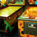 An Afternoon Pinball Tourney