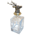 Stag's Head Whiskey Decanter