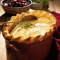 Pot Pie Tuesdays at Mission Beach Cafe