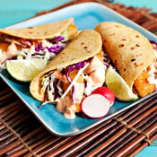 Fish Tacos and Other Things You Like