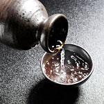 Drinking Sake with a Sake Master