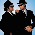 Blues Brothers Screening at Joliet Prison