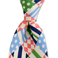 Jockey-Inspired Ties at Vineyard Vines