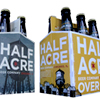 Half Acre Beer Night at Sully's