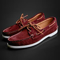 Exclusive Boat Shoes from Maine