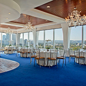 The Rooftop Ballroom at Mr. C