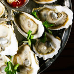An Oyster Fest Prep Course