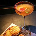 The Grilled Cheese Martini