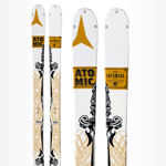 What You'll Want to Take Skiing
