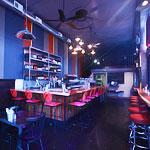 A Wine Bar with a Dozen Bruschettas