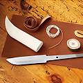 Puukko Knife-Making Kit