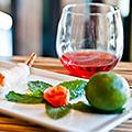 Le Cellier Wine Bar Opens