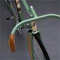 Riding Bikes, Wearing Tweed