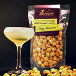 They're Putting Tequila in Popcorn Now