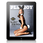 Nobody Could Read This Much Playboy