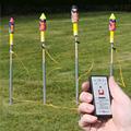 A Detonator for Your Fireworks
