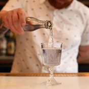 How to Bottle Your Own Cocktails