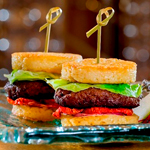 The Ramen Burger's Reached Vegas