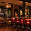 Bar Burgers at Bourbon Steak