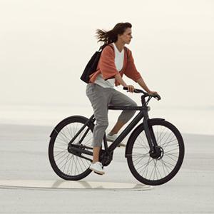 The Sleek, Futuristic Bikes of Summer