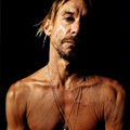 Iggy Pop, Literary Giant