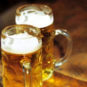 Anti-Resolution: 10 Huge German Beers