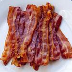 When the Clock Strikes 12: Bacon