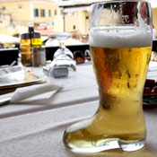 Boots of Beer. Brats. It's Time.