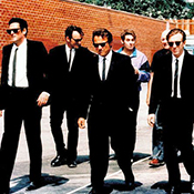 Watch Reservoir Dogs, Raise Your Hand, Chat With Buscemi. In That Order.