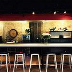 A Wine Bar atop a Cocktail Bar