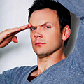 Access to an Exclusive Menu at the Cape Cod Room. And: Meet Joel McHale.