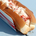 Lobster Rolls and Beer at Anchor & Hope