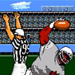 A Tecmo Super Bowl  Tournament. Yes.