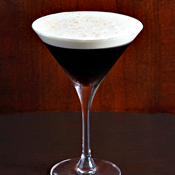 Cold Irish Coffee Is a Fine Alternative to Hot Irish Coffee
