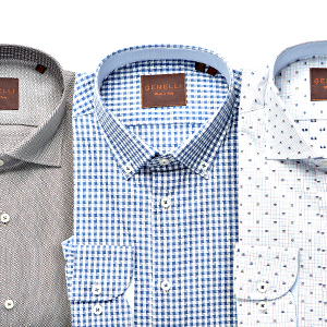 46% Off Fine Italian Dress Shirts From Gemelli