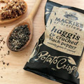 Haggis Potato Chips