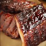 The Streets Run Red with Barbecue Sauce