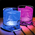 Light-Up Coasters