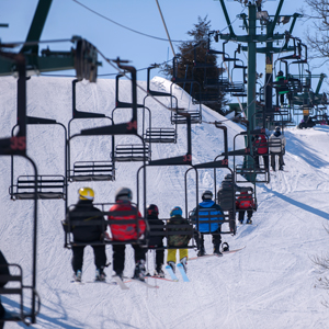 Your Last Chance to Après-Ski Is Here