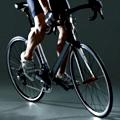 A Biking/Scavenger-Hunting Hybrid